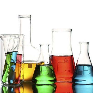 Inqualab lanza sus nuevos catálogos específicos de vidrio y productos químicos